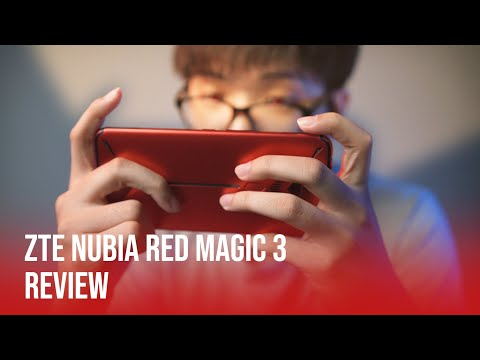 ZTE Nubia Red Magic 3 | Gaming Phone Review