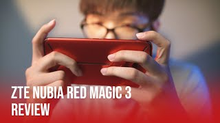 ZTE Nubia Red Magic 3 | Review