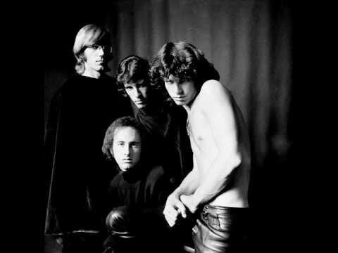 The Doors - Touch Me  ( lyrics )