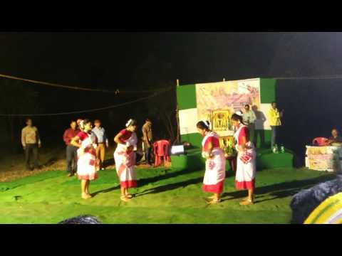 Chota Nagpur Nagpuri Song