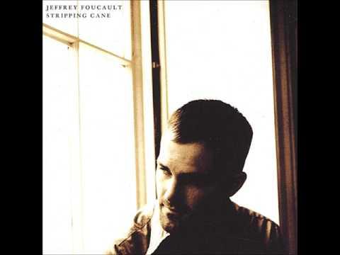 The Bluest Blade -- Jeffrey Foucault