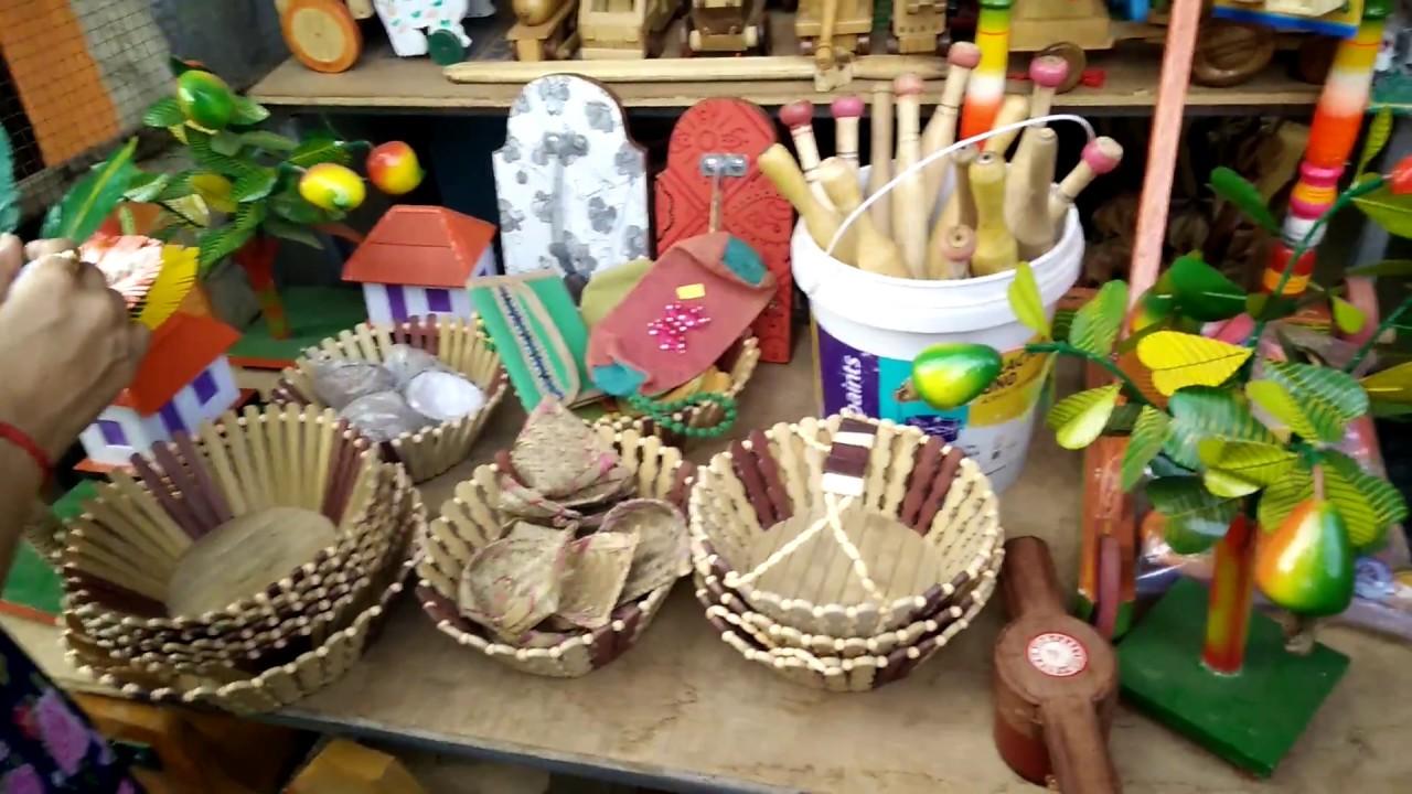 Sawantwadi Wooden Market Travel Youtube
