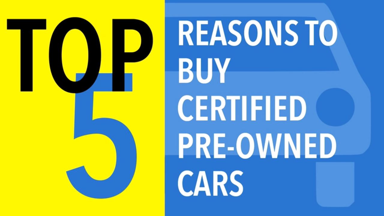 Reasons To Buy Pre Owned Cars
