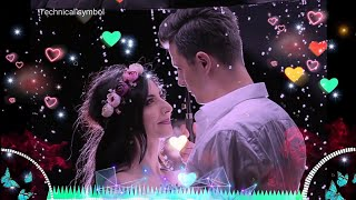 Sweet couple  templete visualizer download || avee player tutorial || avee player hindi