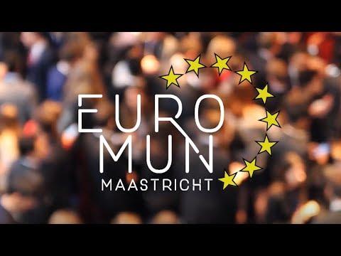 EuroMUN 2018 Aftermovie