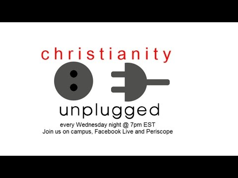 Christianity Unplugged Entertainment, Spiritual Growth and Women