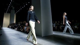 Narciso Rodriguez | Spring Summer 2016 Full Fashion Show | Exclusive