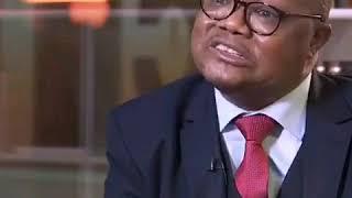TUNDU LISU LEO AAHIDI  KUGOMBEA URAIS 2020. TZ