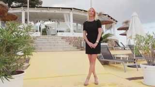Boda en Beach Club en Palma de Mallorca- Wedding Planner Mallorca Princess