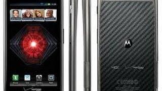 Обзор Motorola Razr Maxx - Maxx но не совсем