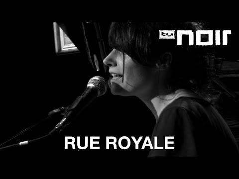 Pull Me Like A String - RUE ROYALE - tvnoir.de