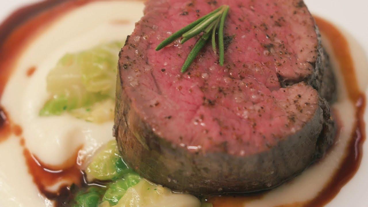 Dolomites gourmet cusine...