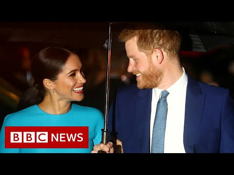 Prince Harry and Meghan not returning to Royal Family - BBC News