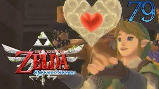 Zelda Skyward Sword #79 : DERNIÈRES QUÊTES !