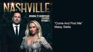 Come And Find Me (Nashville Season 6 Episode 3)