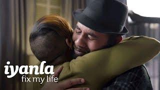 "Iyanla Vanzant ""Adopts"" a Man Who Lacks a Supportive Mother | Iyanla: Fix My Life | OWN"