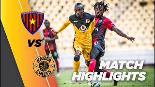 CAF Champions League: Kaizer Chiefs vs. C.D 1º de Agosto