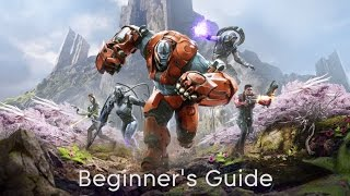 Paragon | Beginners Guide | PS4