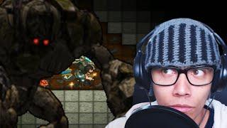 A Caverna dos Monstros - Orion Sandbox #3