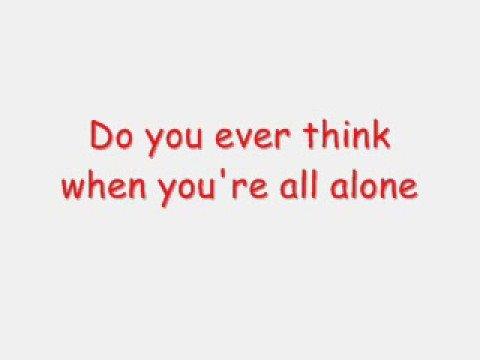 David Archuleta - Crush ~ Lyrics~
