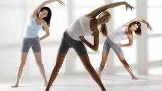 Фитнес для начинающих видео. Занятия для похудения видео.(Фитнес для начинающих видео. Занятия для похудения видео. Если изначально человек и не наделен красивым..., 2014-09-30T14:58:06.000Z)