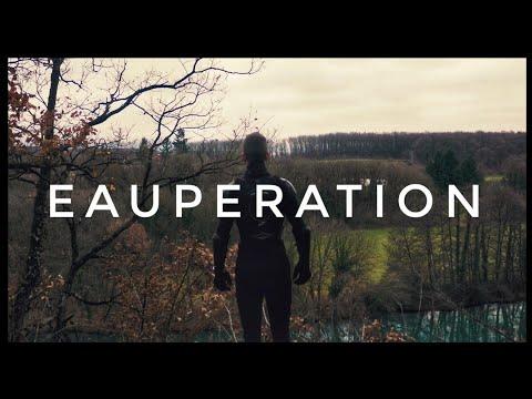 "EAUPERATION - A WAVE PRODUCTION SHORT FILM // 2nd Price ""MERLEAU D'OR"""