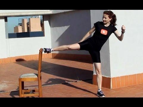 RUTINA DE EJERCICIOS PARA ADELGAZAR-Ejercicios para Perder peso y Tonificar cuerpo completo