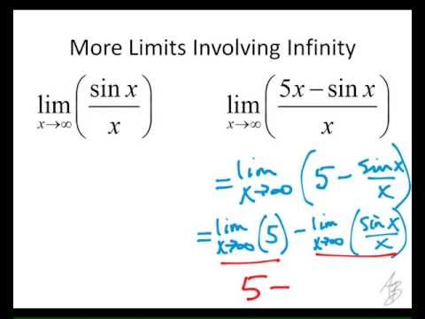 13.08.28 Calculus Notes - Limits Day 2
