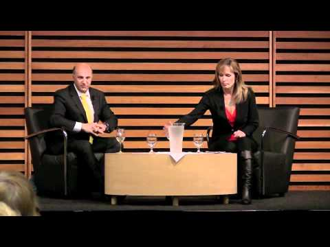 Kevin O'Leary, Part 2 | Sept. 28, 2011 | Appel Salon