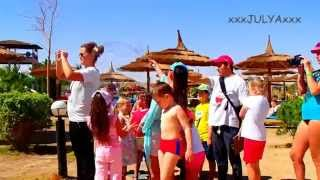 Jungle Aqua Park Hotel (Hurghada, Egypt) - Джангл Аквапарк (Хургада, Египет)(Jungle Aqua Park Hotel - Miniclub (Egypt, Hurghada) Джангл Аквапарк - Миниклуб (Египет, Хургада), 2015-04-13T17:59:43.000Z)