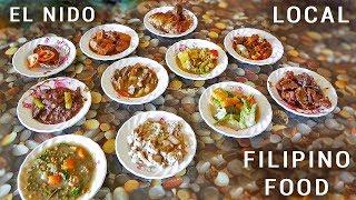 12 БЛЮД Национальной Филиппинской Кухни / Top 12 Authentic Filipino Food / #12