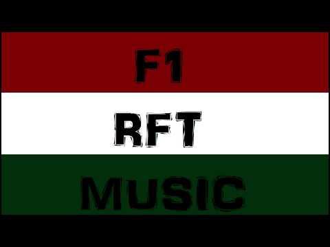 F1 RFT Music