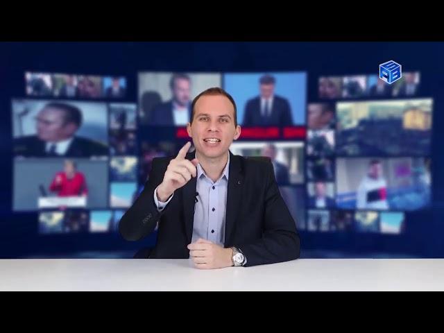 Armin Bungur (New Voices): Kompot od malina, Sebija Izetbegović, vlast iz sjene