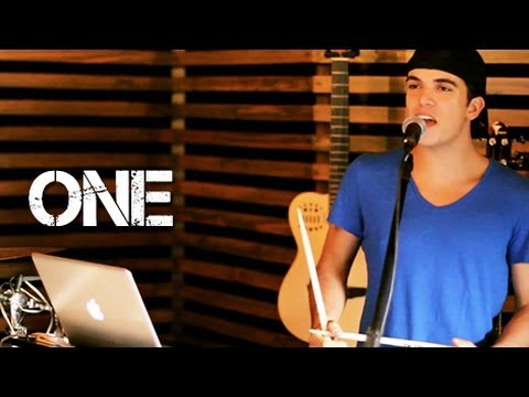 One - U2 (acoustic cover by Duranbah)