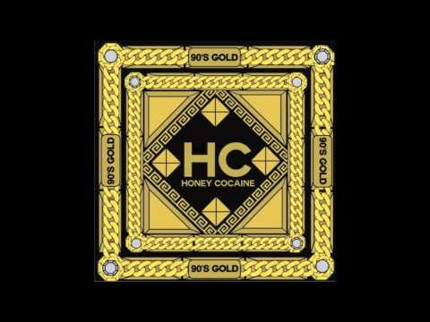 Honey Cocaine - Bring It All To Me - 90's Gold - (HD) + Album Download [Track 7]