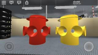 two darley sth-10 sirens roblox
