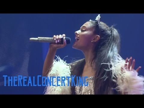 "Ariana Grande - ""Right There"" (Live in Anaheim 4-10-15)"