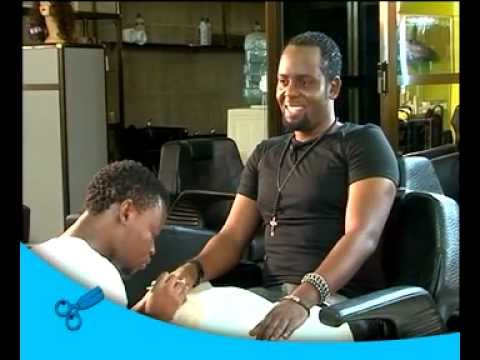 Mkasi - S02E03 with Steven Kanumba