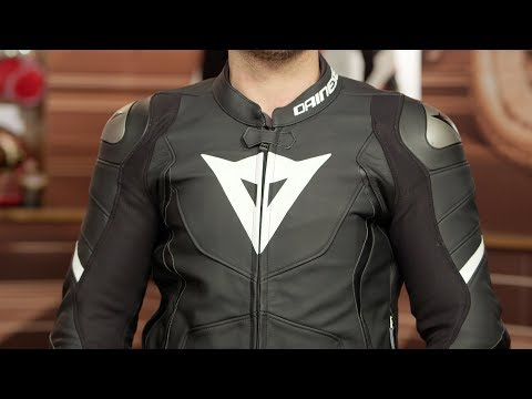 Dainese Avro 4 Jacket Review