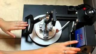 видео Нанесение логотипов на посуду. Печать на посуде в Краснодаре