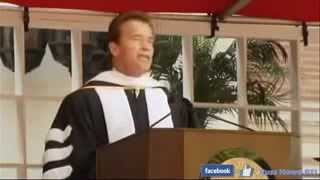 Arnold Schwarzenegger  Life's 6 Rules of Success COMPLETE VIDEO!