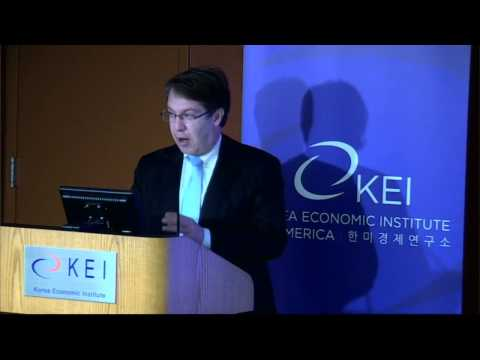 Korea's Economic & Political Challenges for 2013 and Beyond