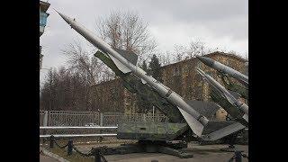 Ракетный щит Родины - 4 серия