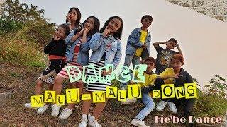 Dance Malu-Malu Dong T2 | CR | Koreo Deva | By Fie'be Dance