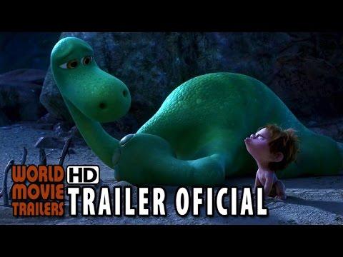 Trailer do filme Meus Amigos Dinossauros