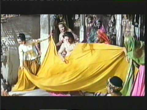 Baubles Bangles and Beads  -  Ann Blyth  -  Kismet Movie Sequence.wmv