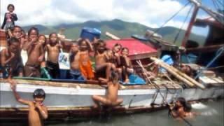 """Sama Pala´u  - """"People of the Sea"""""""