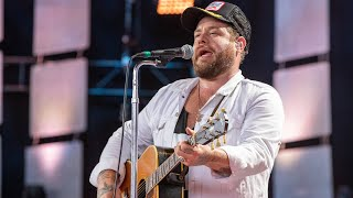 Nathaniel Rateliff & The Night Sweats - Hey Mama (Live at Farm Aid 2019)