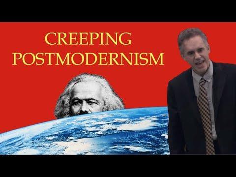 Jordan B Peterson: How to End Postmodernism