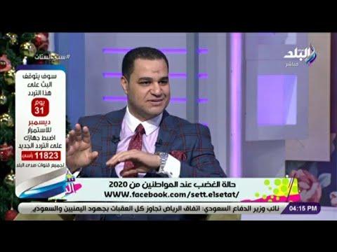 د. أحمد هارون: الحكاية هي.. بتشوف الأمور إزاي؟!